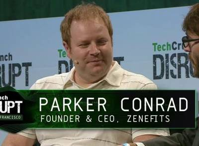 Behind the Big Blow-Up and Controversial CEO Resignation at Zenefits