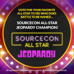 Join Us for SourceCon Jeopardy With @JimStroud @SocialTalent and @SourcingShannon