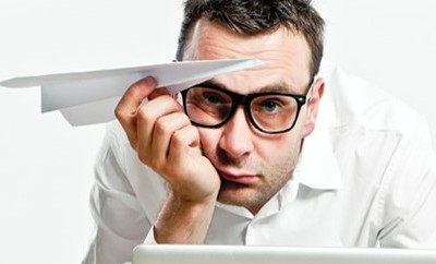 disengaged-employee