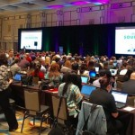 SourceCon Orlando, Day 1: Patterns And People Skills