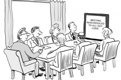 Long Meeting