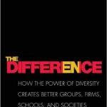 The Difference Book Cover