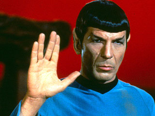 The Logical Lessons Managers Can Learn From Mr. Spock