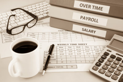 FLSA, payroll, overtime