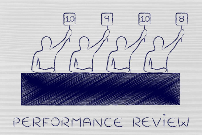 What's Wrong With the Annual Performance Review (And What's Better)