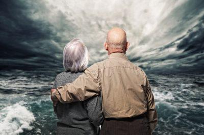 retirement tsunami