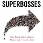 Superbosses book cover