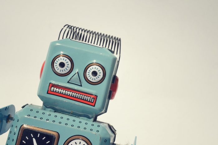 A Memo to Recruiters and Sourcers: Don't Want To Be Replaced By A Robot? Stop Recruiting Like One