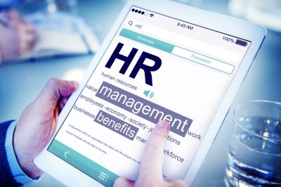 HR benefits tech