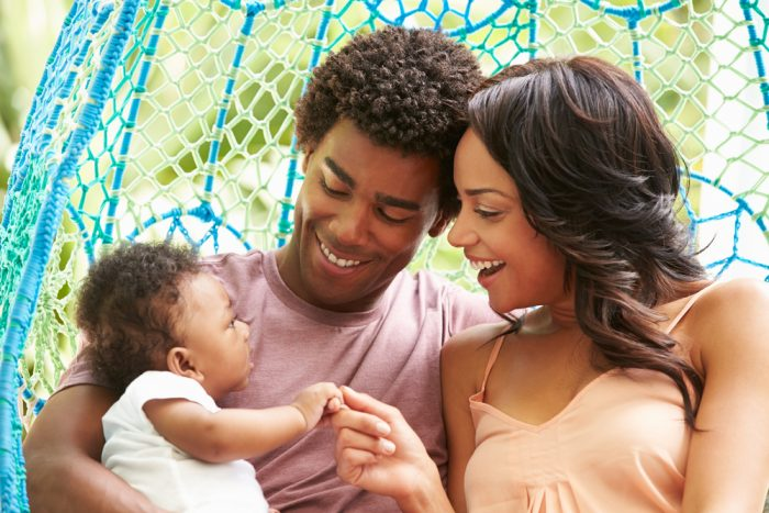 paternity maternity leave