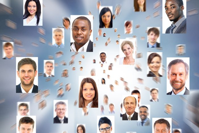 HR faces of diversity global