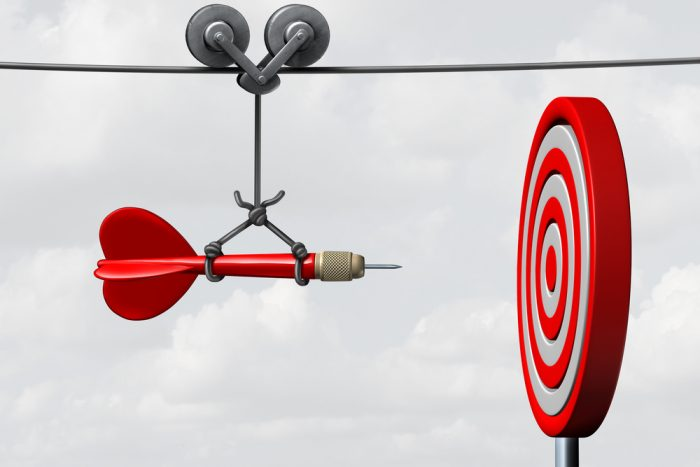 on target strategy