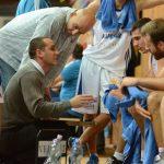 coach - timeout to strategize