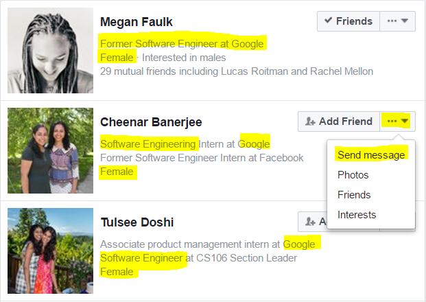 FB results