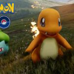 Dropping Lures: Attracting Pokémon and Talent