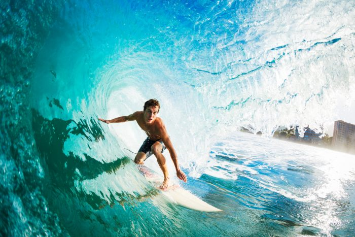 What Surfing Taught Me About Giving Feedback