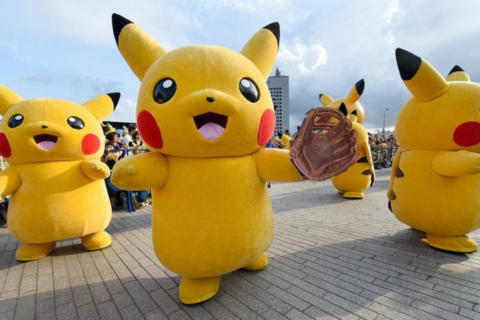 Pokemon Go is like stealing home! My journey toward being a Sourcer