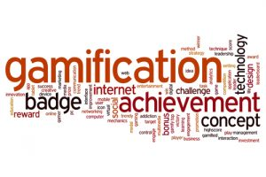 gamification word block