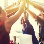culture, change, teamwork