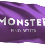 monster flag logo