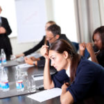 disengaged managers