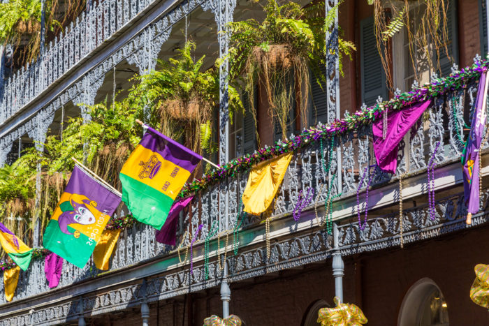 Here's a Great 3 Minutes of Insider Tips About New Orleans From Charles Handler