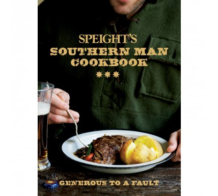 Speights Southern Man Cookbook