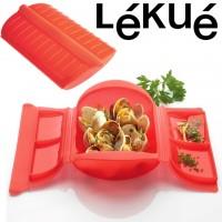 Lekue Steam Case & Tray