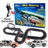 Slot Car Racing Set