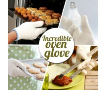 Incredible Oven Glove
