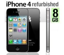 Refurbished Apple iPhone 4 8GB