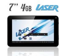 Laser eTouch Tablet