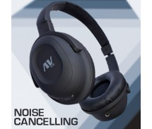AV Sound Noise Cancelling Headphones