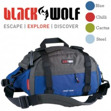 Blackwolf FastCam Camera Bag