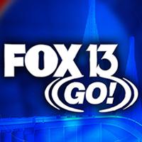 FOX 13 GO! app