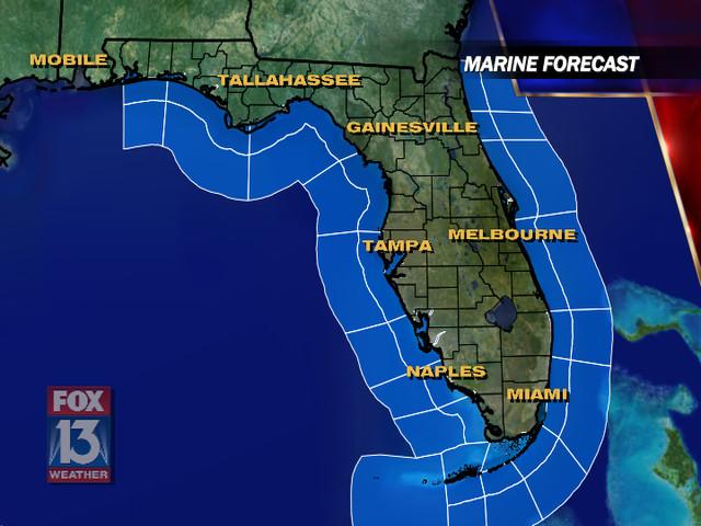 Florida Weather Map.Doppler Radar Channel 8 Florida Cinemas 93
