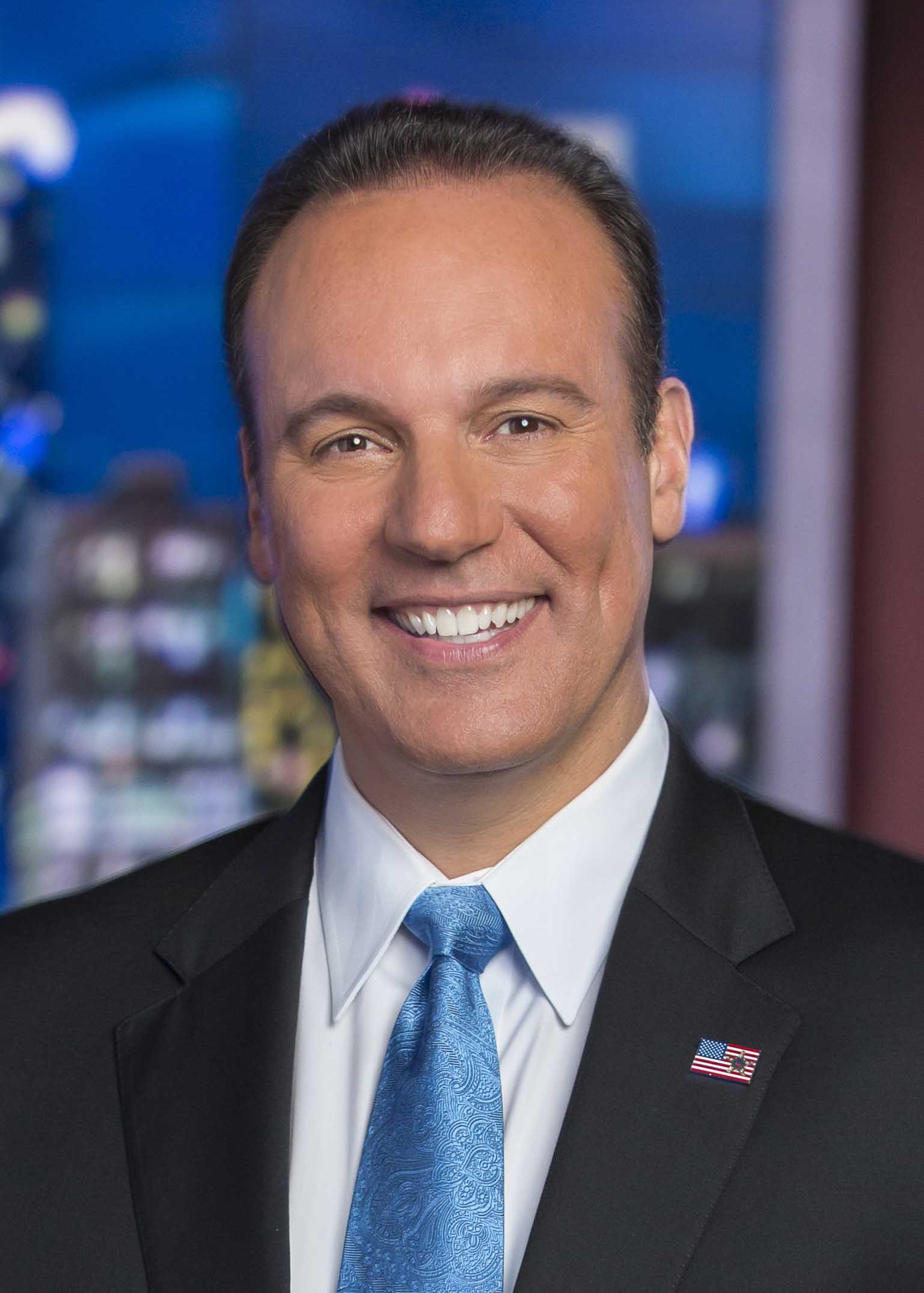 Ken Rodriguez