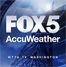 FOX 5 Weather app