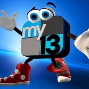CMore My13