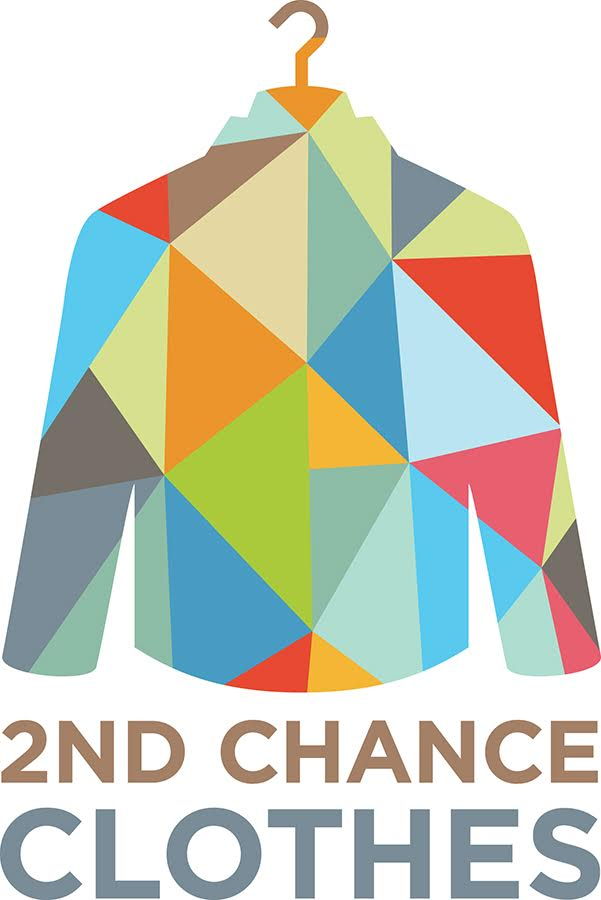 Second Chance Clothes Logo