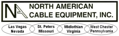 North American Cable Equipment Inc