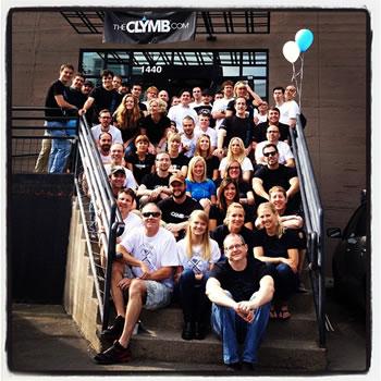 theClymb Employee Photo