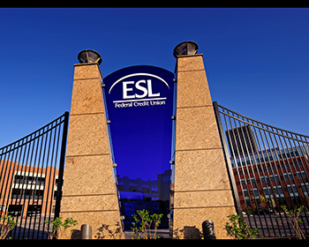 ESL Federal Credit Union Employee Photo