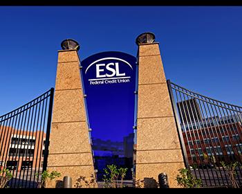 ESL Federal Credit Union Employee Photo