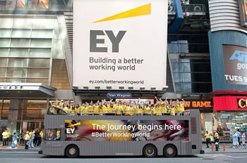 EY Employee Photo