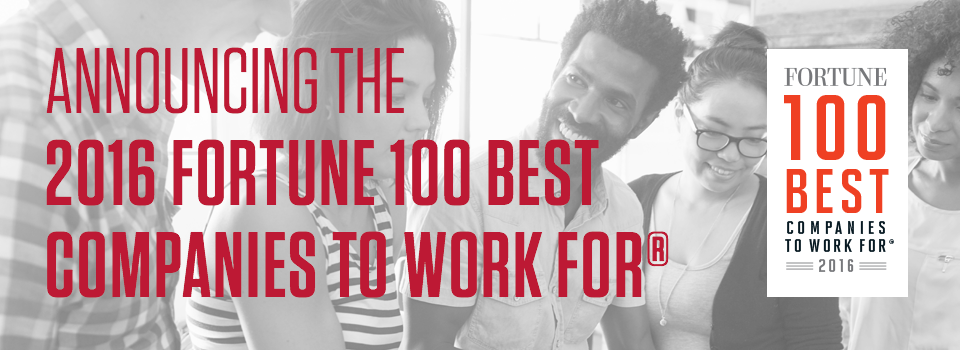 Over The Past 10 Years, Students & Grads Worked At 95 Of Fortune 100