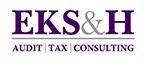EKS&H Logo