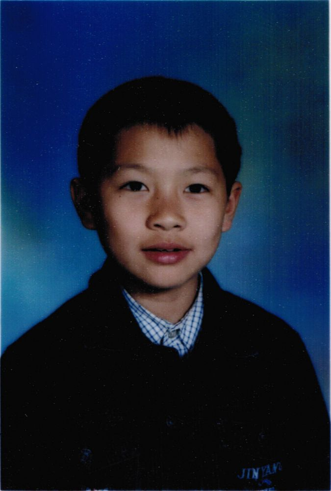 Michael (Qiuyu)Lin