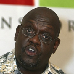 John Githongo: What next for Kenya?