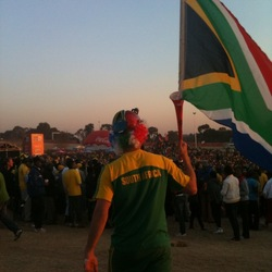 South Africa: Legacy of the World Cup